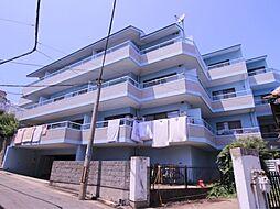 兵庫県神戸市垂水区五色山7丁目の賃貸マンションの外観
