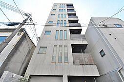 T-SQARE UMEDA WEST[4階]の外観