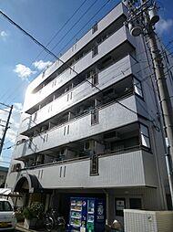 インクエイト[6階]の外観