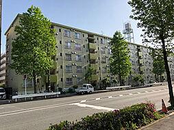 三田川崎大師コーポ[1階]の外観