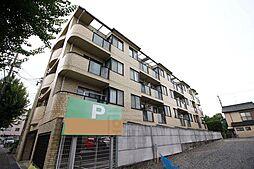 愛知県名古屋市名東区大針1丁目の賃貸マンションの外観