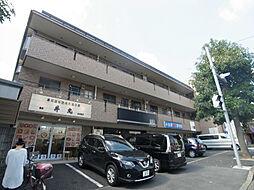 千葉県松戸市小金原5丁目の賃貸マンションの外観