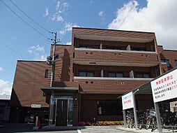 S・C OKUBOII[3階]の外観