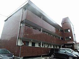 三木コーポI[3階]の外観
