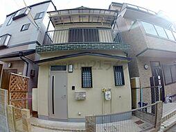 [一戸建] 兵庫県川西市南花屋敷1丁目 の賃貸【/】の外観