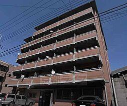 京都府京都市下京区米屋町の賃貸マンションの外観