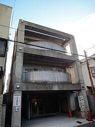 ラ・ルース伏見[3階]の外観