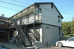 カムフォーラ[2階]の外観