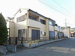 [テラスハウス] 神奈川県足柄上郡大井町金手 の賃貸【/】の外観