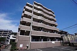 カサ−レ三ケ森[4階]の外観