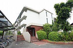岡崎グランドハイツ[305号室]の外観