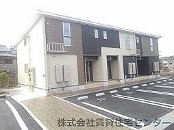 南海高野線 御幸辻駅 徒歩13分の賃貸アパート