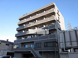 オオキタ・コーポレーションビル[3階]の外観
