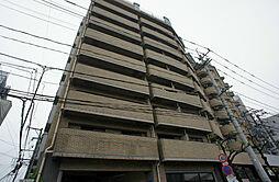 K&K俵ビル10号館[4階]の外観