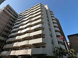 レピドール福田2[5階]の外観