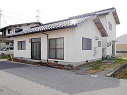 鳥取県米子市西福原5丁目 [一戸建] の外観