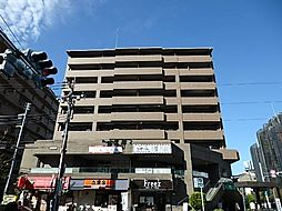 豊都ビル[9階]の外観
