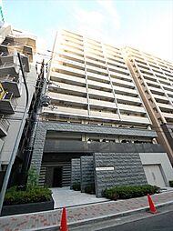 S-RESIDENCE江坂[7階]の外観