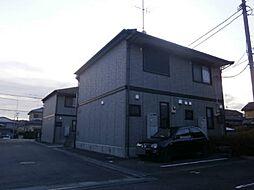 [テラスハウス] 東京都あきる野市小川 の賃貸【/】の外観