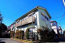 第3上薗荘[2階]の外観