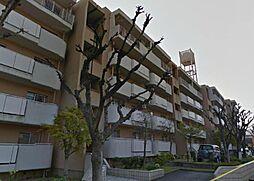 サンハイツ本城(力丸)[410号室]の外観