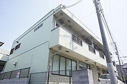 フローラコヤナギ[2階]の外観