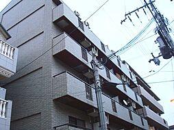 アベノ池田マンション[2階]の外観