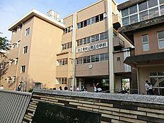 中学校東村山市立 東村山第五中学校まで560m