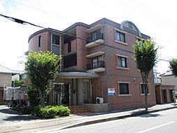 福岡県大野城市筒井4丁目の賃貸マンションの外観