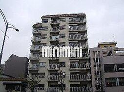 荘苑 覚王山[8階]の外観