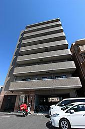 パークヒルズ6番館[7階]の外観
