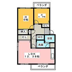 近鉄長島駅 5.4万円