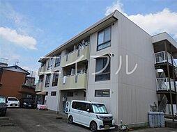 実希HOUSE[3階]の外観