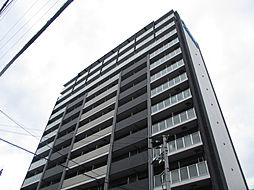 プレサンス三宮東フィール[5階]の外観