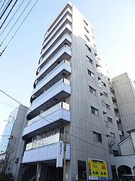 オンディーヌ湘南[3階]の外観