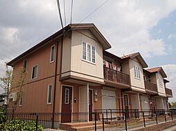 シャーメゾン田井[2階]の外観