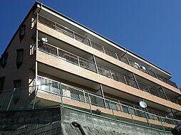 サンヒルズ上大岡[1階]の外観