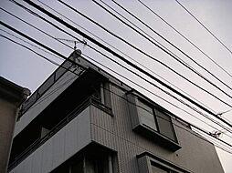 10109[3階]の外観