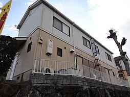 [テラスハウス] 奈良県北葛城郡河合町広瀬台2丁目 の賃貸【/】の外観