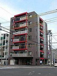 GARE89[6階]の外観