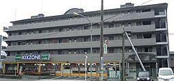 シャトー・ソレイユ[4階]の外観