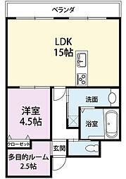 博多駅 2,450万円