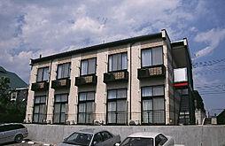 レオパレスエミナ[1階]の外観