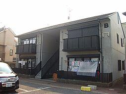サンライフ和気[2階]の外観