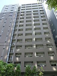 KDX堺筋本町レジデンス[10階]の外観