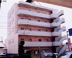 富士第三ビル[503 号室号室]の外観