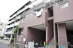 福岡県福岡市博多区寿町2丁目の賃貸アパートの外観