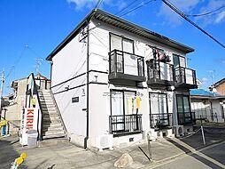 天理駅 1.7万円