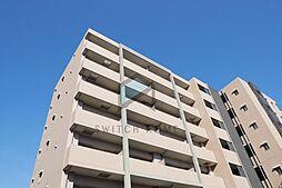 ジャスミンガーデン[4階]の外観