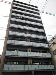 Marks昭和町[2階]の外観